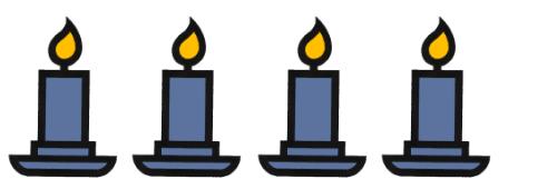 Usenet-ABC Feiertagsinfo: Heute ist der 4. Advent